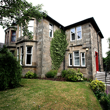 Tollcross Residential House